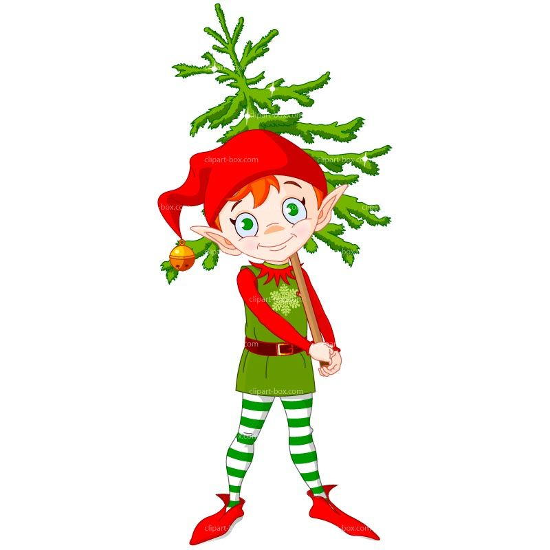 Funny Elf Clip Art | Free Christmas Elf Clip Art | Projects to Try ...