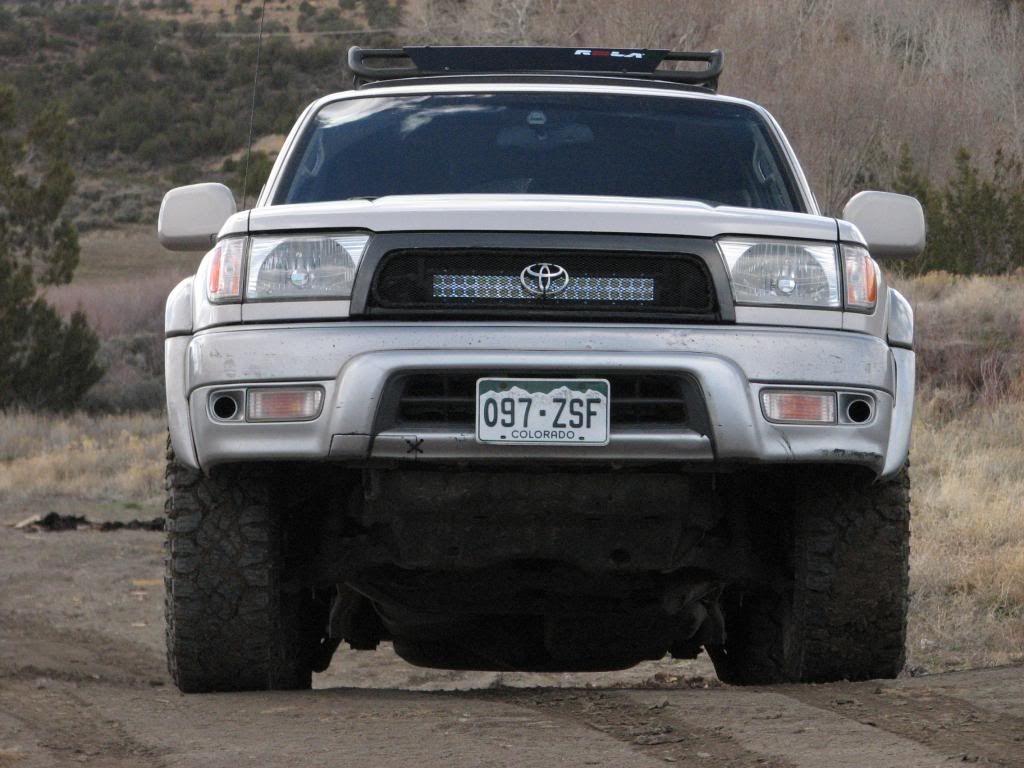 Mk1noob S Image Toyota 4runner 3rd Gen 4runner 4runner