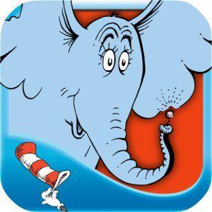 dr seuss clip art horton clipart panda free clipart images st rh pinterest com Cute Dr. Seuss Clip Art Cute Dr. Seuss Clip Art