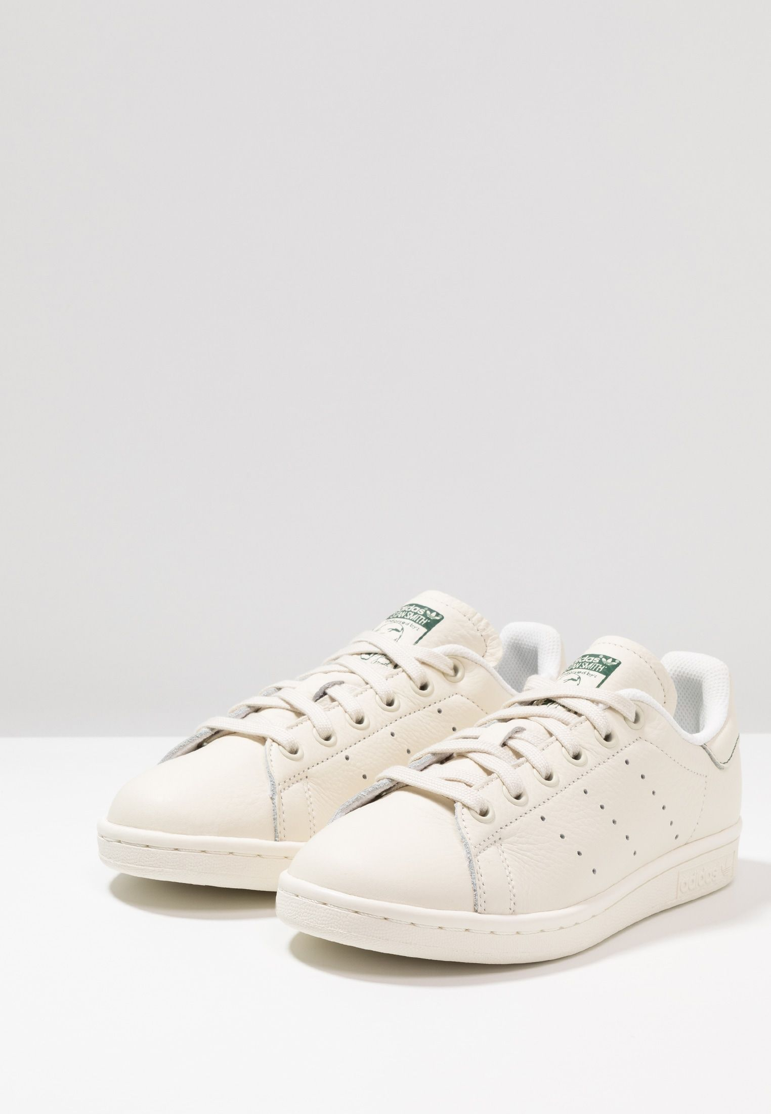 buy popular wholesale low cost STAN SMITH - Trainers - offwhite/green | Others in 2019 ...
