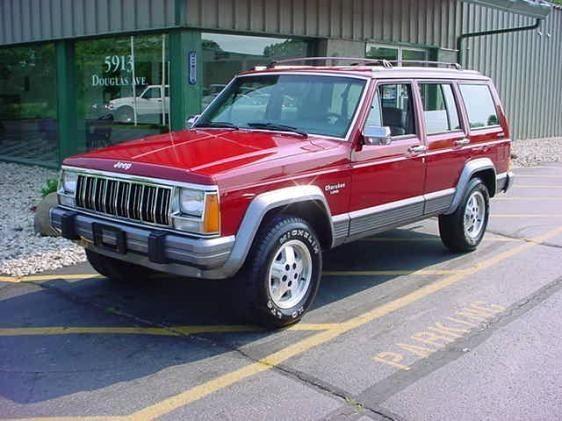 Badazzjeep360 S 1992 Jeep Cherokee In Davenport Ia Jeep Cherokee Jeep Cherokee Xj Jeep
