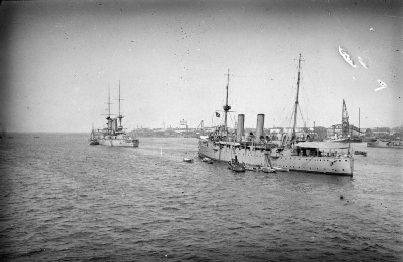 HMS Fox - Astraea-Klasse – Wikipedia