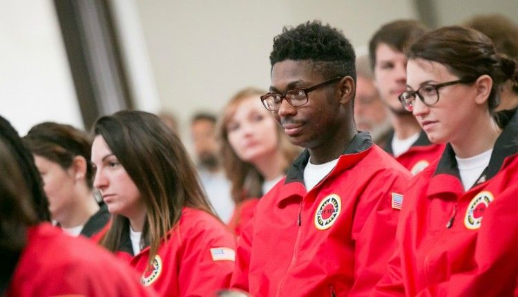 My City Year Reflections From Justin Porter City Year Tulsa