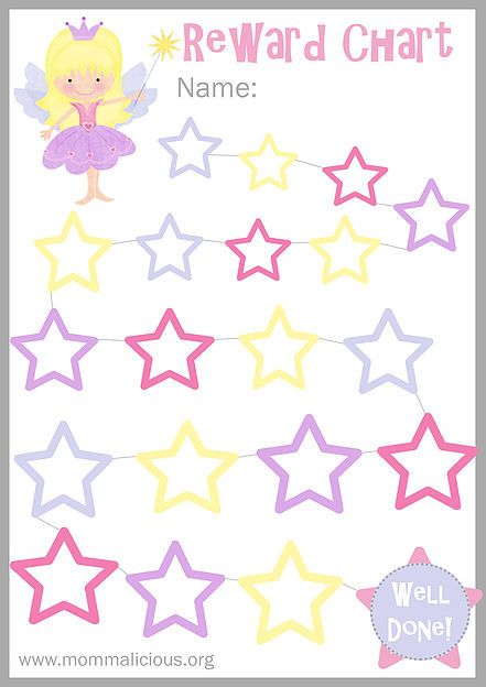 Reward Charts Free Printable Reward Chart Kids Reward Chart Toddler Reward Chart