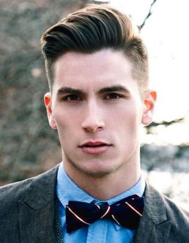wedding hairstyle mens