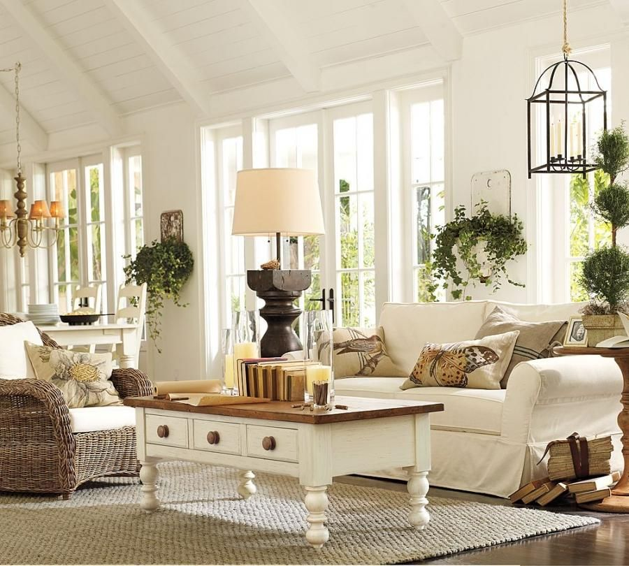 pottery barn chairs set for living room  home and