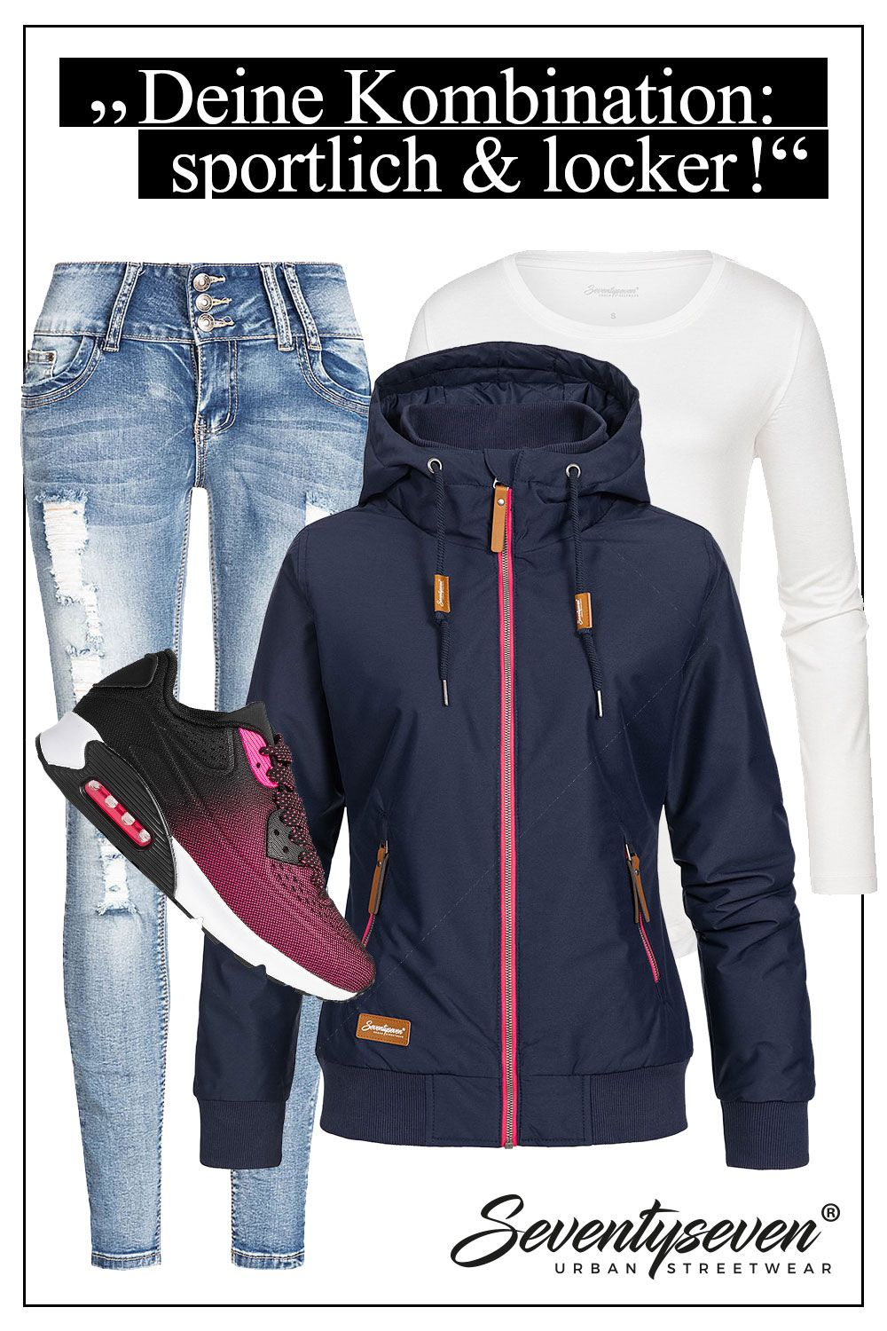 Autumn look for only € 152.96