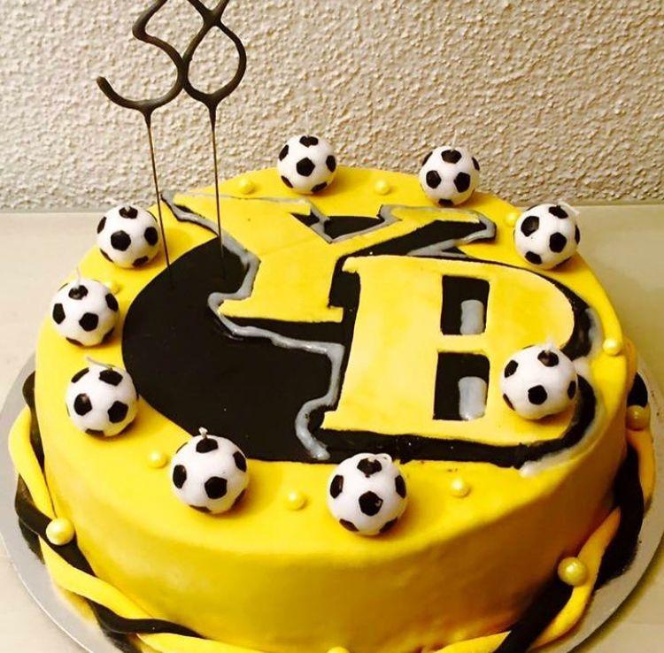 Yb Torte Cisa S Tortenwelt Torte Und Desserts