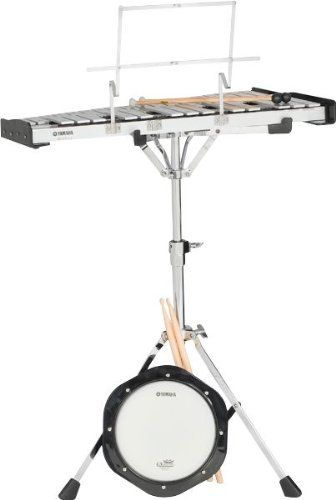 Yamaha Student Bell Kit by Yamaha. $179.99. Save BIG when