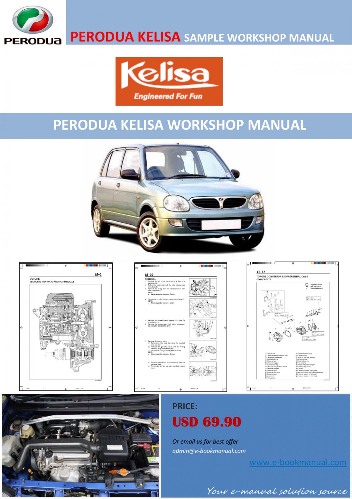 Perodua Kelisa Engine Diagram Engineering Diagram Blog Sites