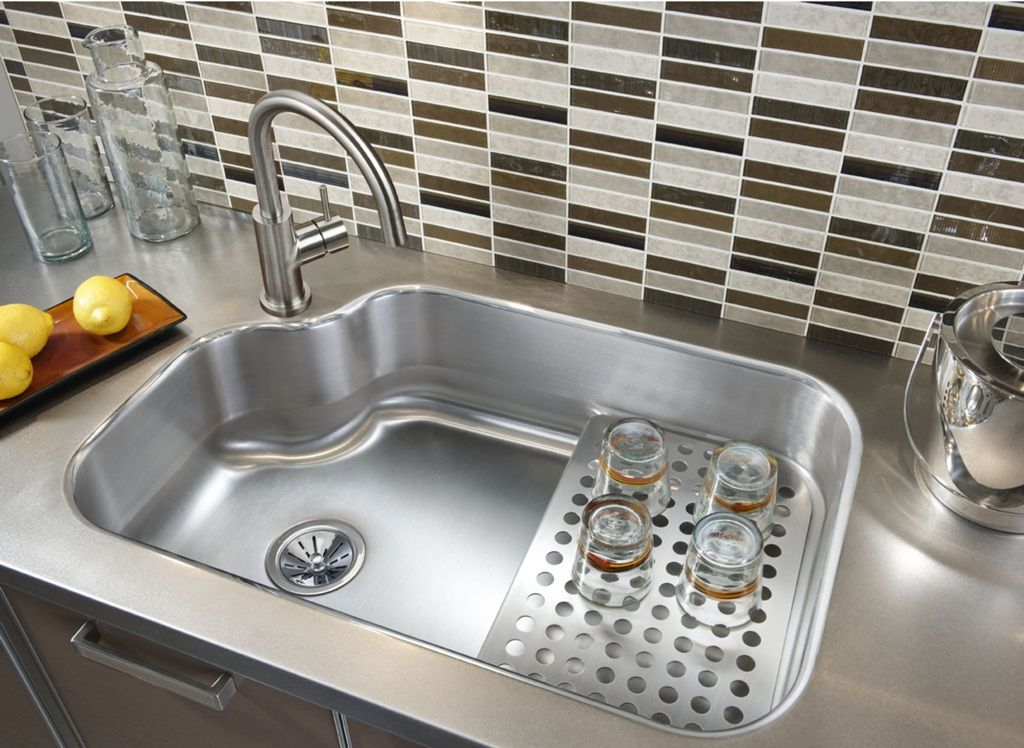 Kitchen Sinks For Today Homes Styles And Trends Of 2019