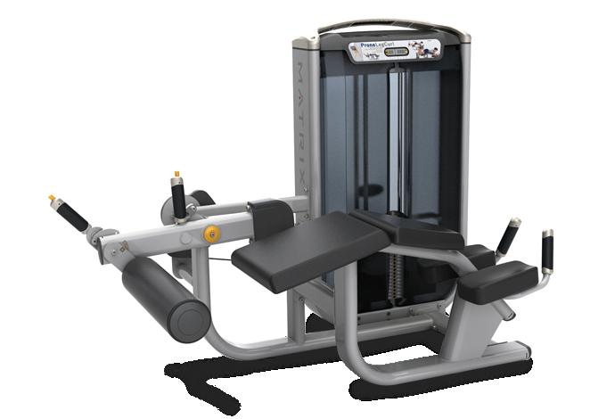 g7 prone leg curl matrix fitness equipment fitness. Black Bedroom Furniture Sets. Home Design Ideas