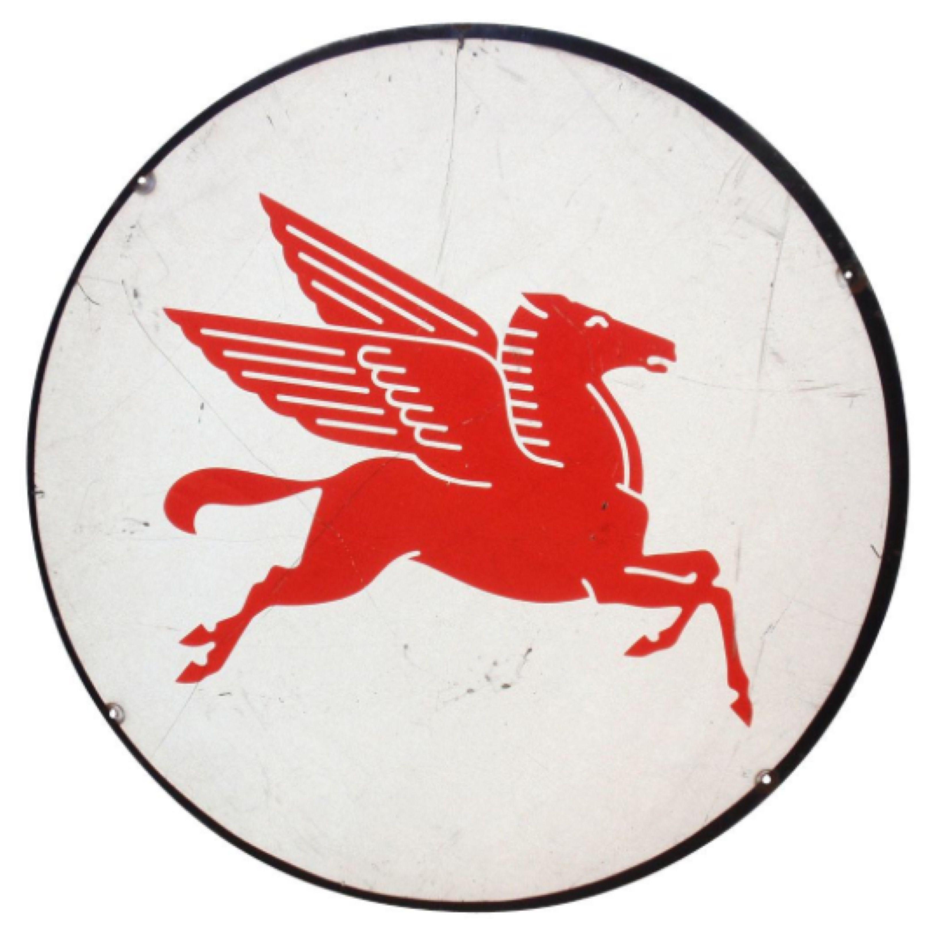 Small Tattoo Represents Horses Dallas Mobile Pegasus