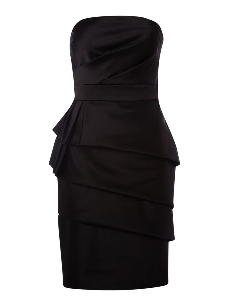 Chic Black Strapless Dress 32 From House Of Fraser On Snapfashion Fashion Black Strapless Dress Star Fashion [ 1024 x 768 Pixel ]