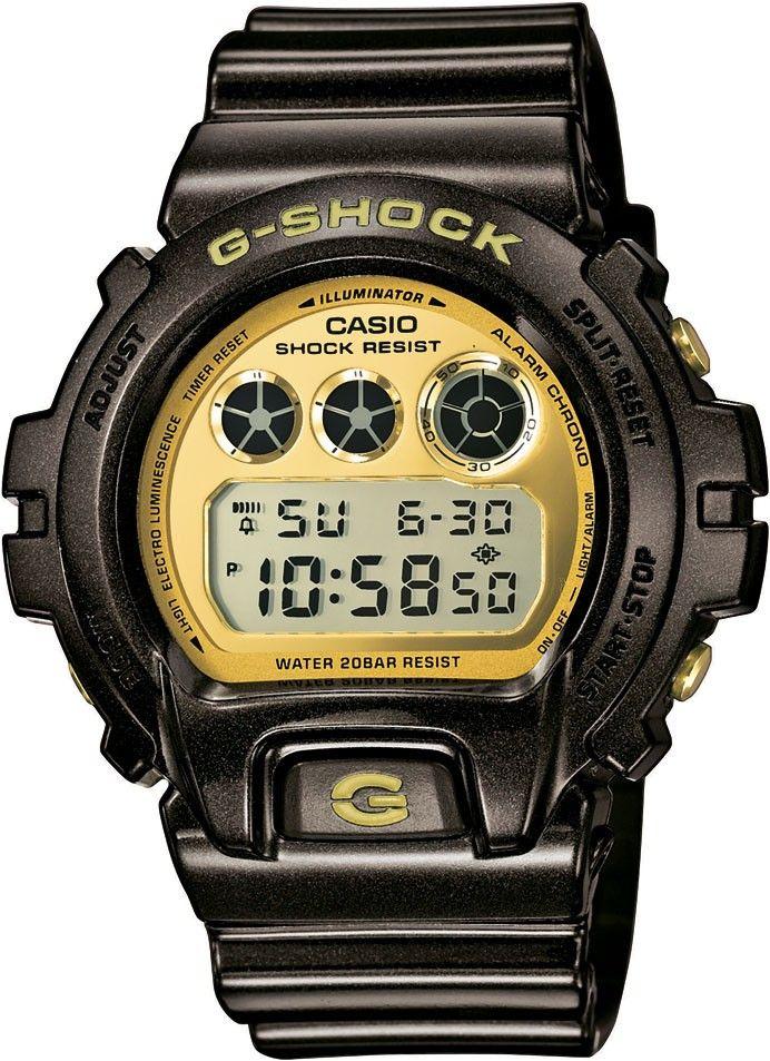 montre sport casio g shock 30