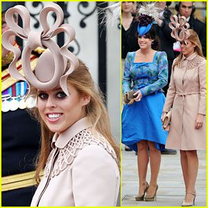 prince andrew amp fergies daughters princesses eugenie and