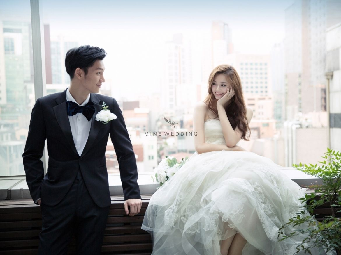 33 best Luxury Romantic Wedding Korea Prewedding Photoshoot (2 ...