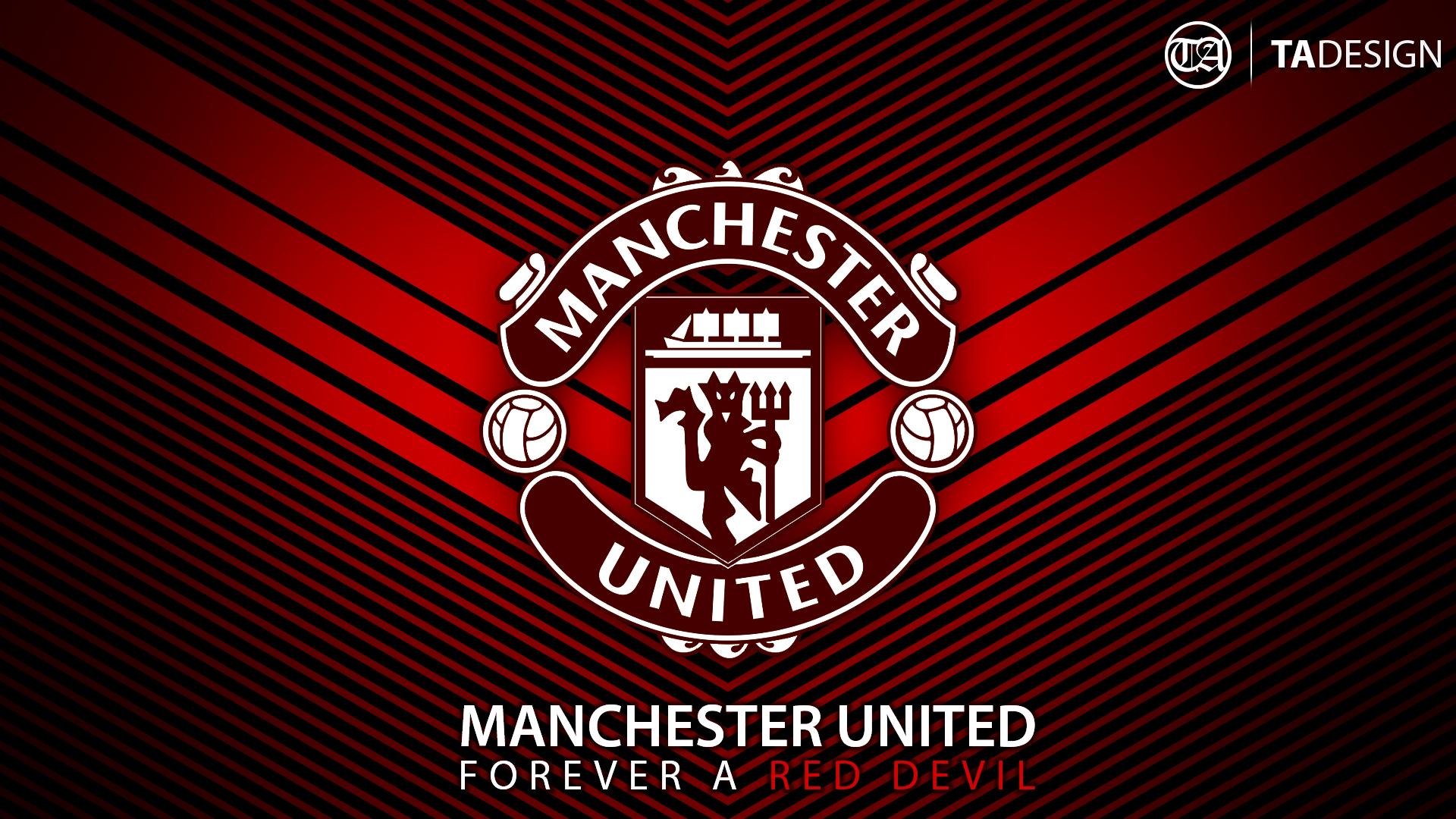Manchester United Iphone Wallpaper 1920 1080 Wallpapers Man United 48 Wallpapers Adorable Wallpape Manchester United Wallpaper Manchester United The Unit