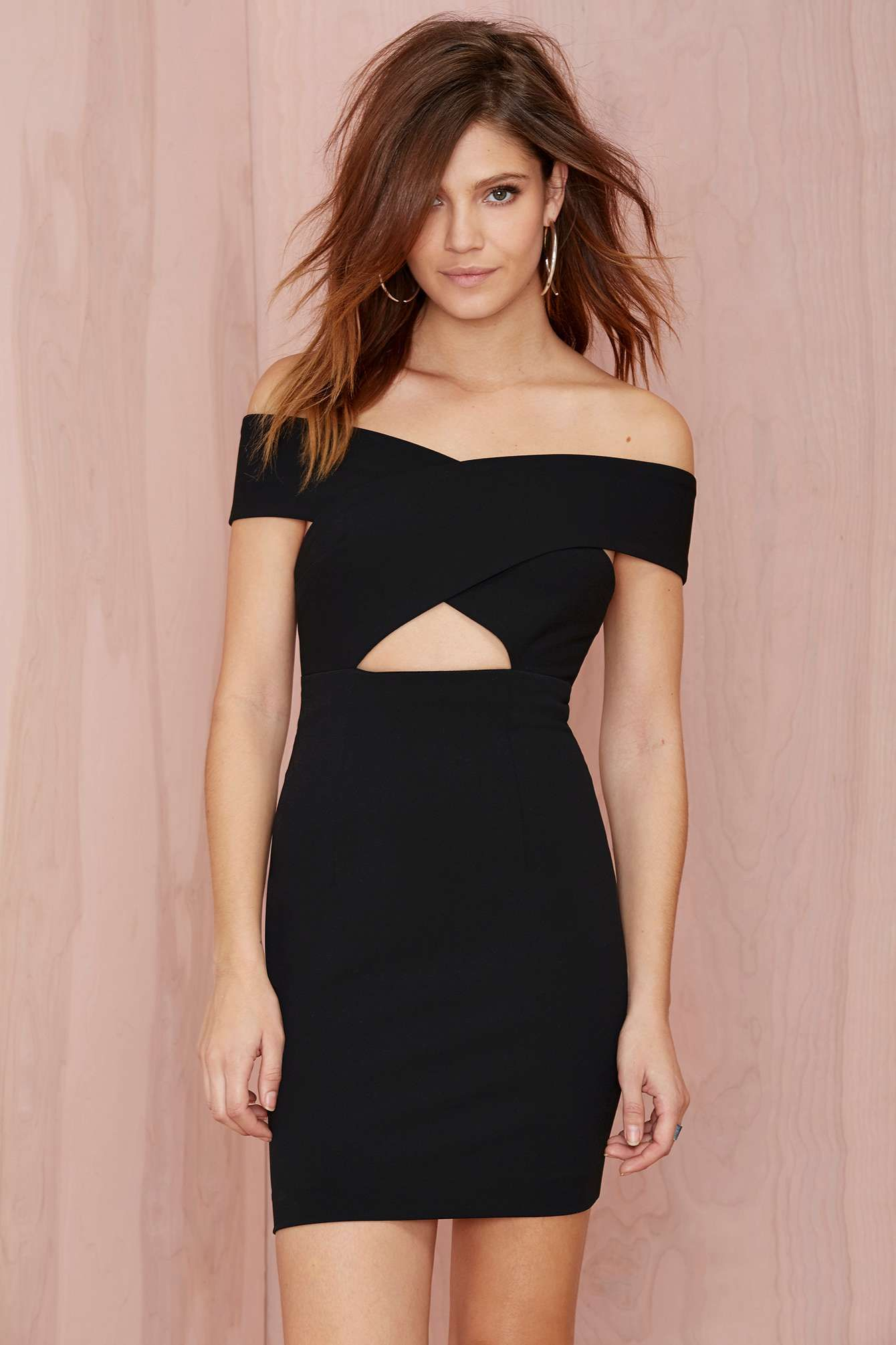 Solace London Moss Bodycon Dress | Shop Dresses at Nasty Gal