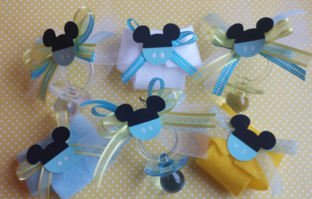 Lovely Download Now Free Printable Mickey Mouse Baby Shower Invitation Idea