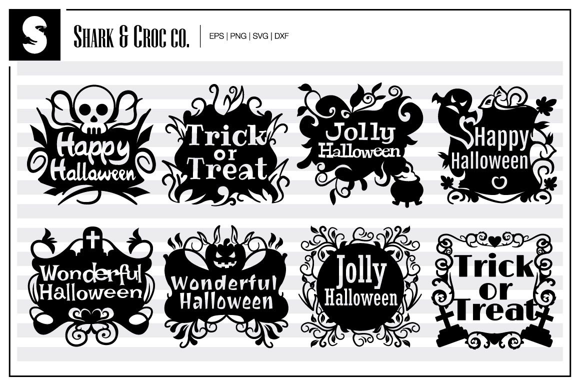 FREE Halloween Quotes SVG File Halloween quotes, Svg