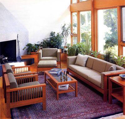 Charles Webb Furniture · Mid Century DesignFurniture Design