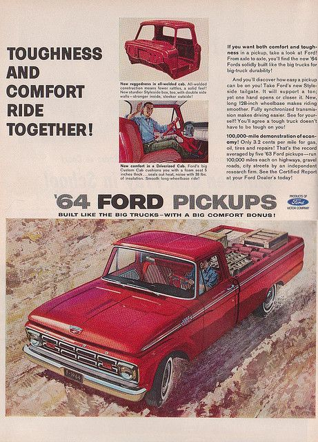 Automobile Related Ads Ford Pickup Trucks Ford Pickup Ford Trucks