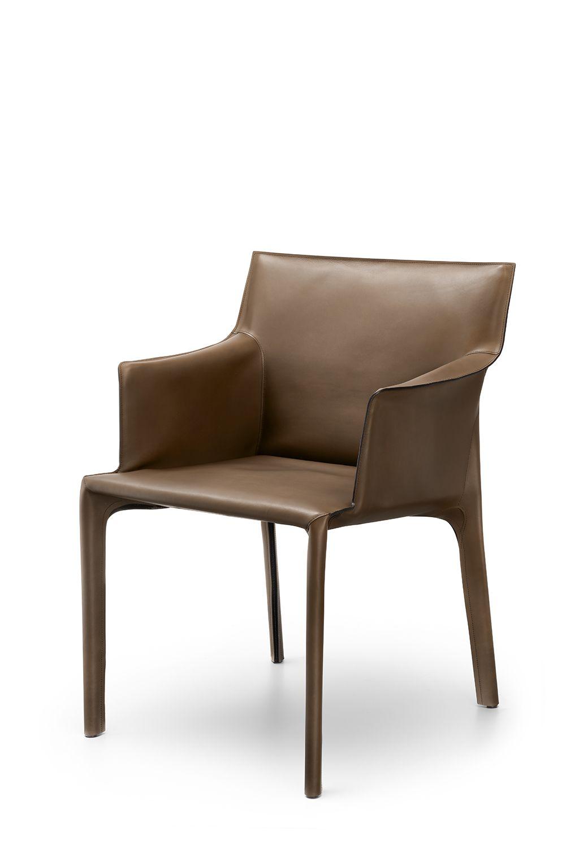 Saddle Chair Walter Knoll