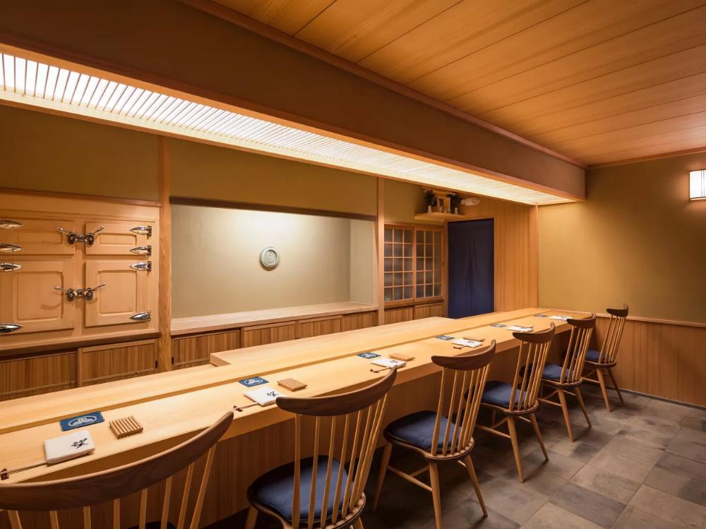 Nyc S 31 Top Sushi Restaurants Top Sushi Sushi Restaurants Restaurant
