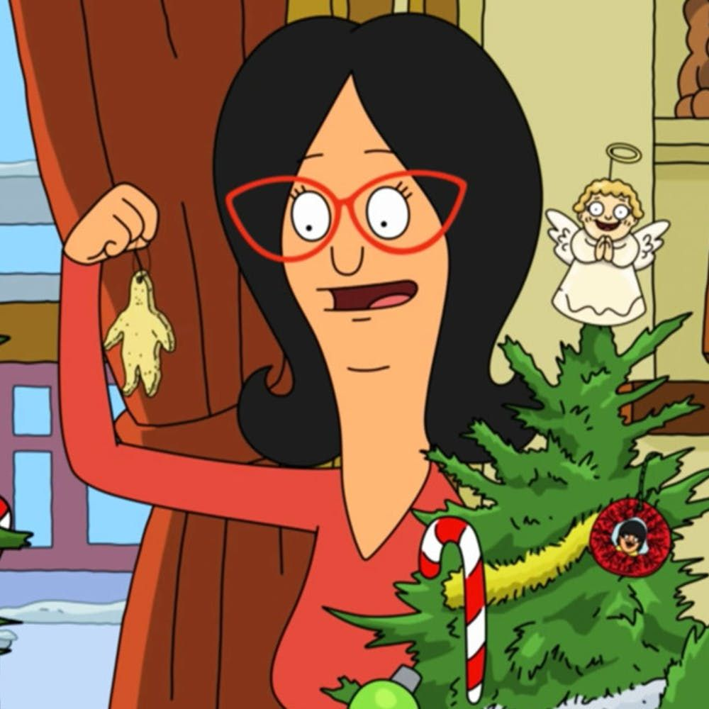 Bobs Burgers Christmas Episodes.A Definitive Ranking Of Bob S Burgers Holiday Episodes Aes