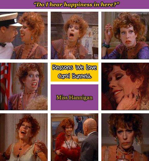 Miss Hannigan Carol Burnett Miss Hannigan Queens Of Comedy