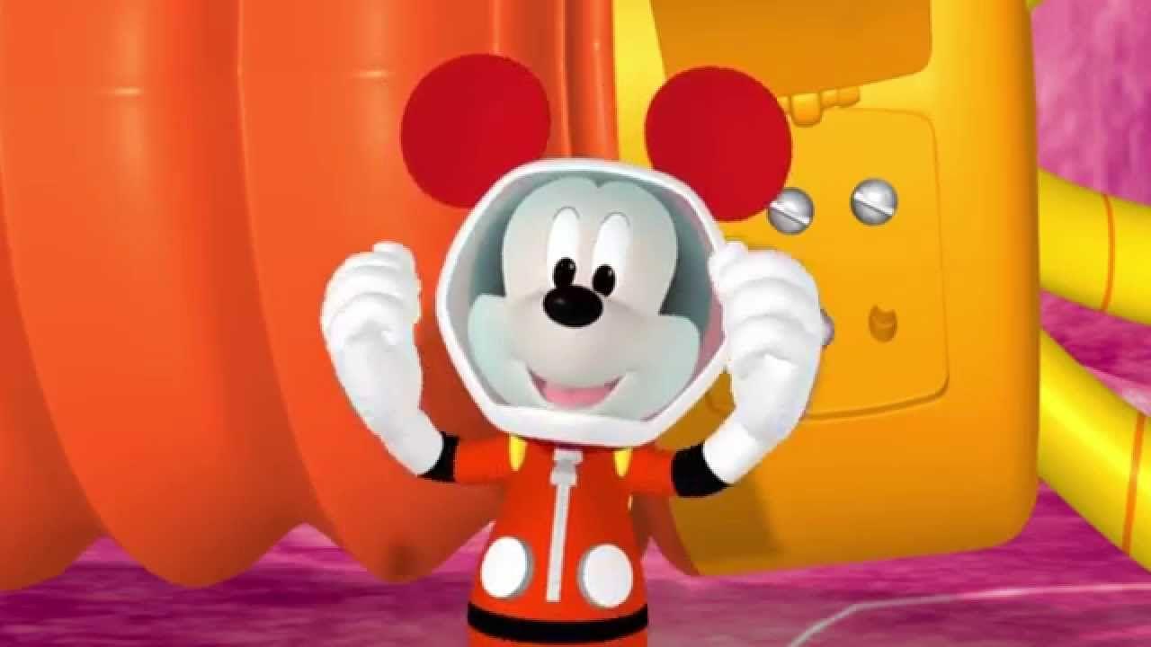 La Casa De Mickey Mouse Episodio Completo En Espanol Goofy En