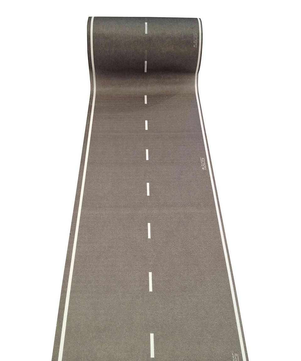 Love this Asphalt Black 1:64 Scale PlayTape Road Roll - Set of Two by PlayTape on #zulily! #zulilyfinds