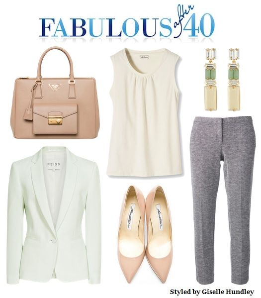 summer business attire for women | Personal: Warm-weather style ...