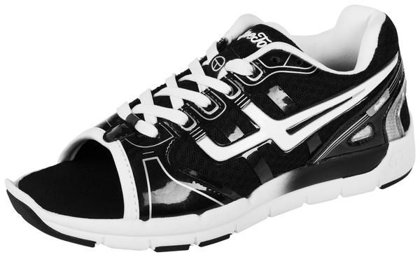 Open Toe Athletic Shoe | Walking shoes