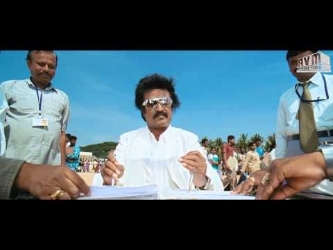 shivaji the boss telugu movie