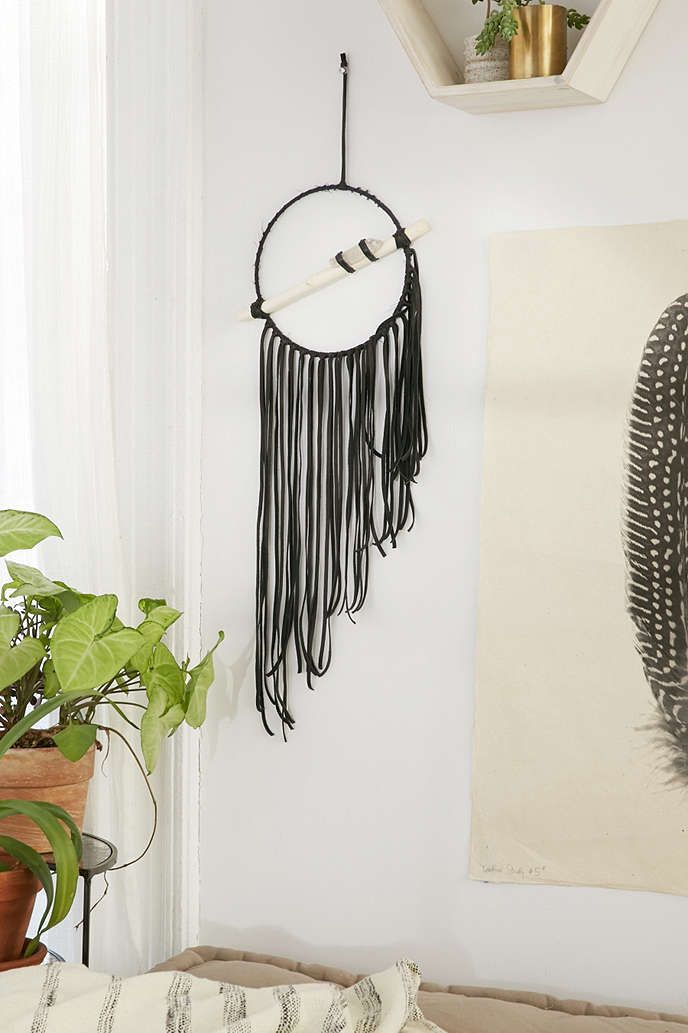 Dark Side Of The Moon Dream Catcher - Urban Outfitters