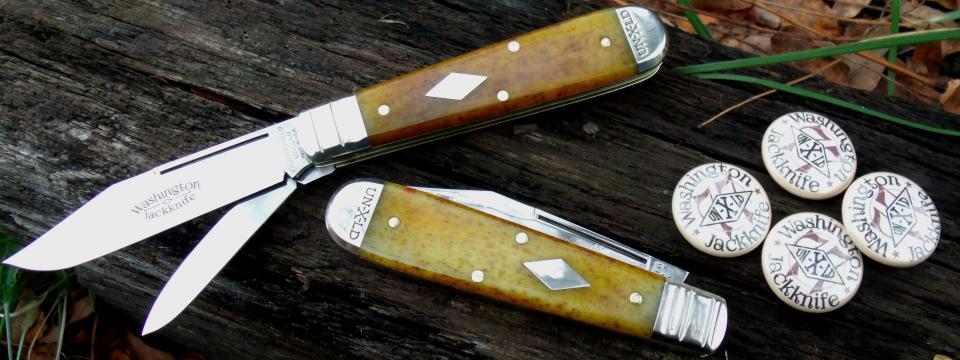 New 77 Pattern Jacks Barlows Knife Pocket Knife Folding Knives