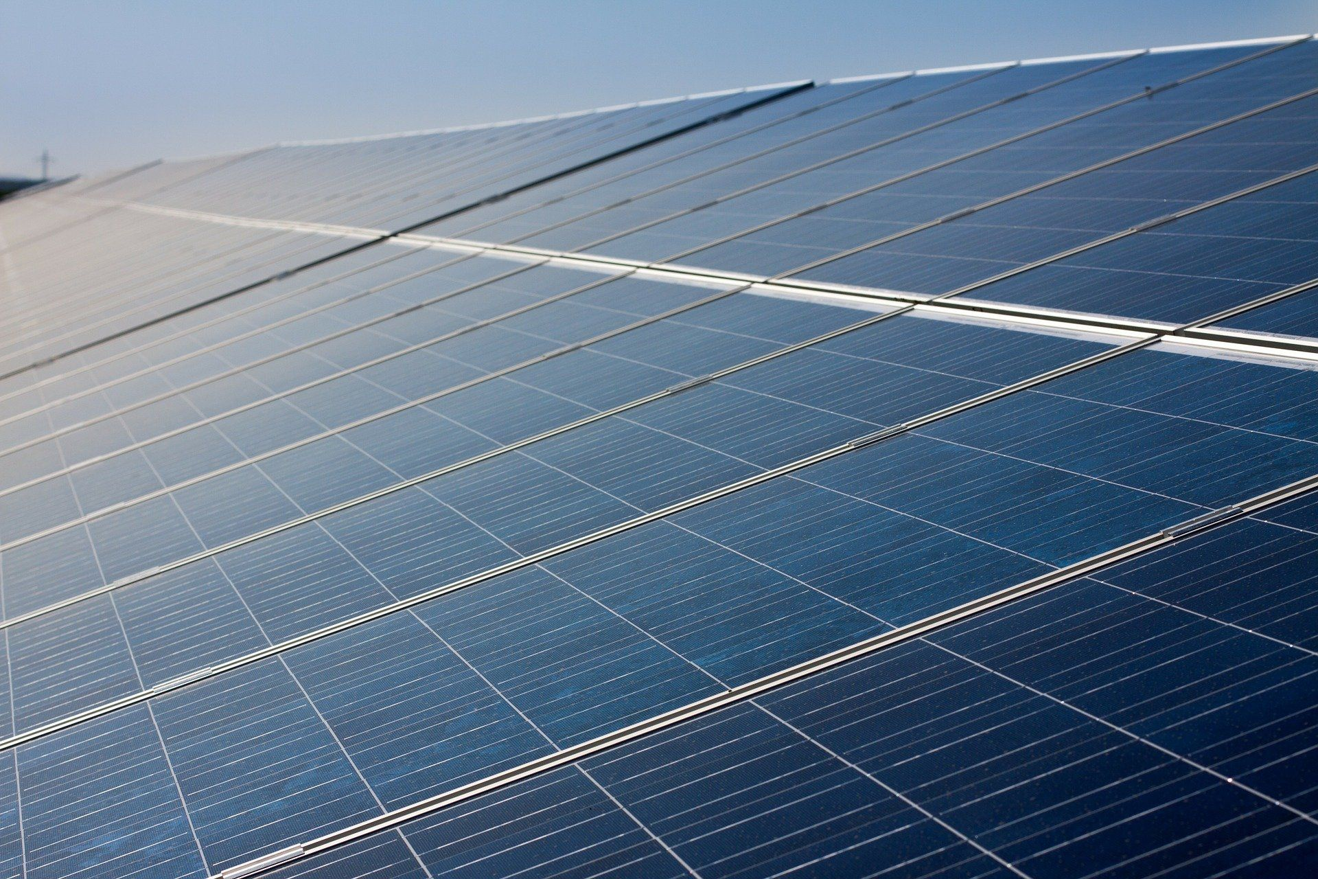 Researchers Make Organic Solar Cells Immune To The Ravages Of Water Air And Light Solar Panels Solar Energy Panels Best Solar Panels