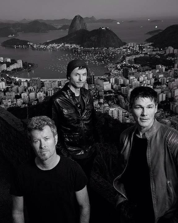 Title Com Imagens Rock In Rio Brasil Festival De Musica Musica