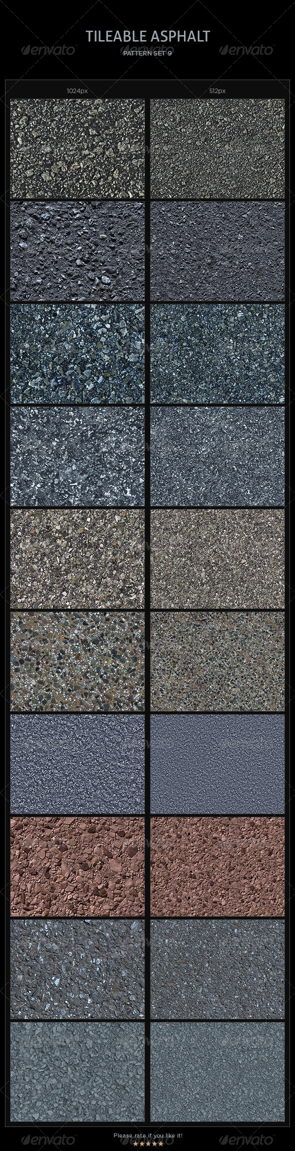 Textures architecture roads roads dirt road texture seamless - 10 Tileable Asphalt Textures Patterns
