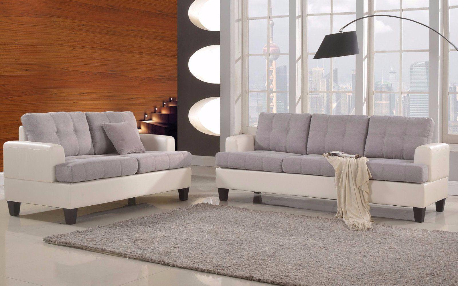 35+ Modern white living room set info