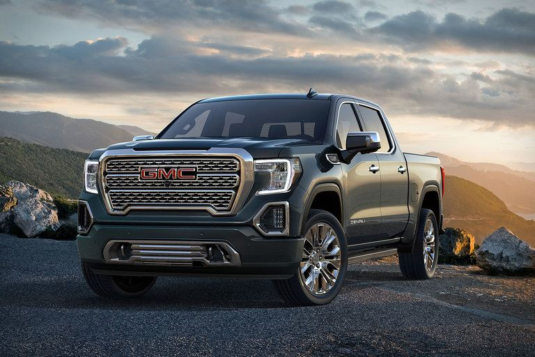 Gmc Pickup 2020 Price Engine In 2020 Gmc Trucks Gmc Sierra