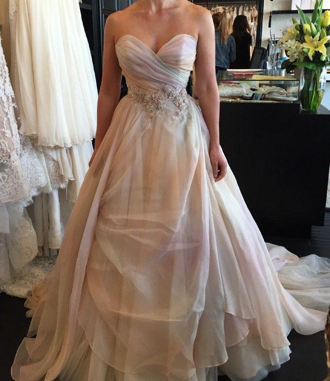 American Wedding Dress Designers In The Usa Designer Wedding Dresses Dresses Custom Wedding Dress