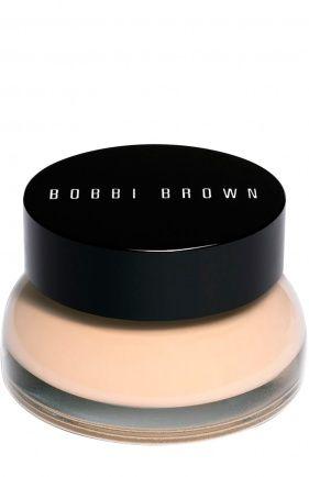 Увлажняющий тональный крем, оттенок Light to Medium Bobbi Brown, цвет #color#, арт. E2AC-08 в ЦУМ | Фото №2