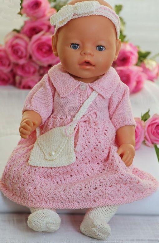 Baby Born On Pinterest 28 Pins On Baby Born Knitting