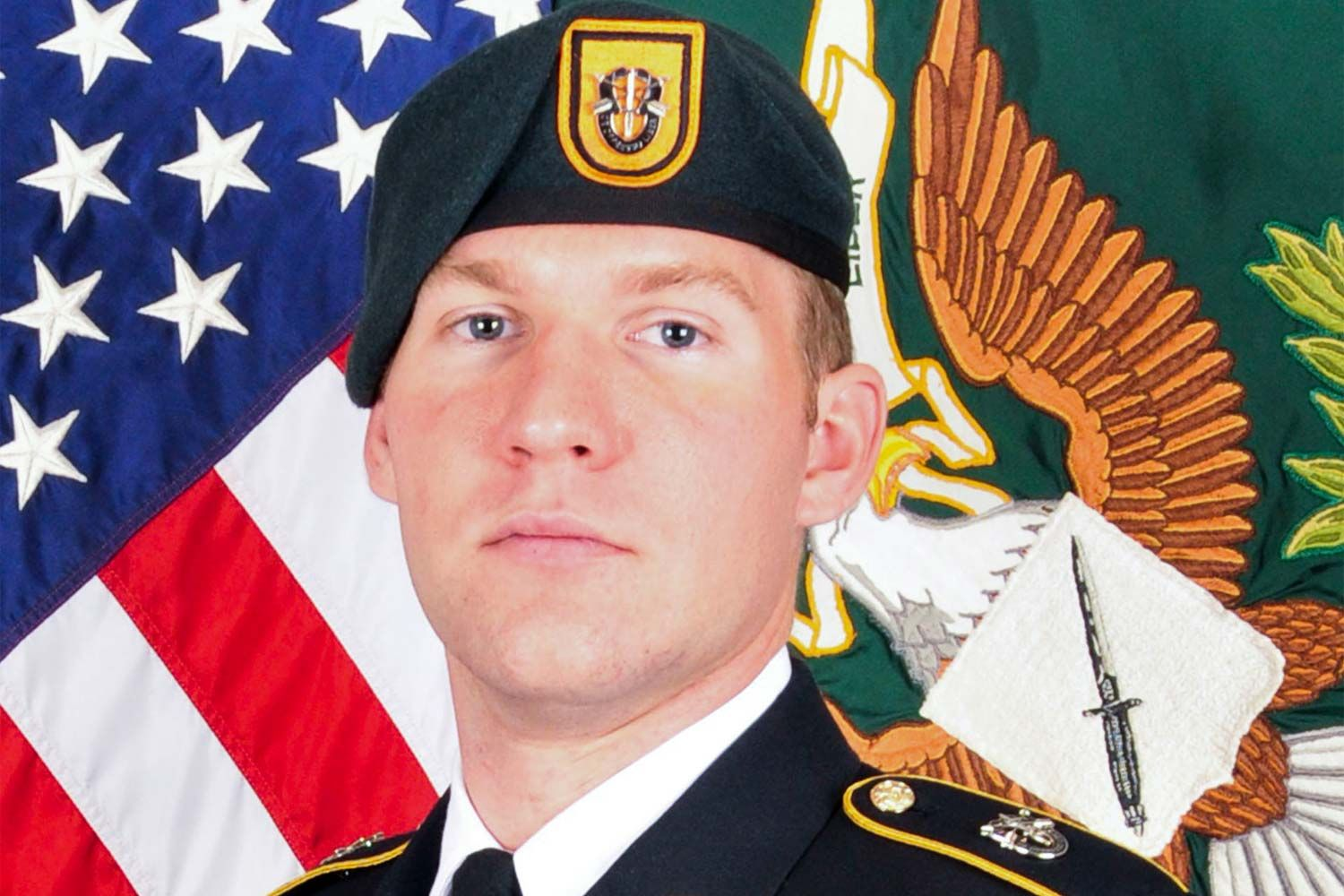 29d00d522c1ee The Green Beret killed in Afghanistan was with Afghan special forces on a  NATO…