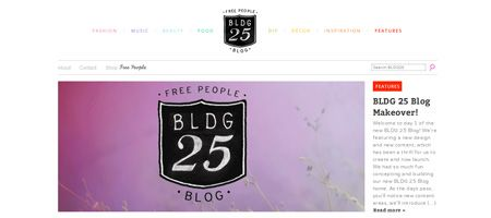 Free People Blog