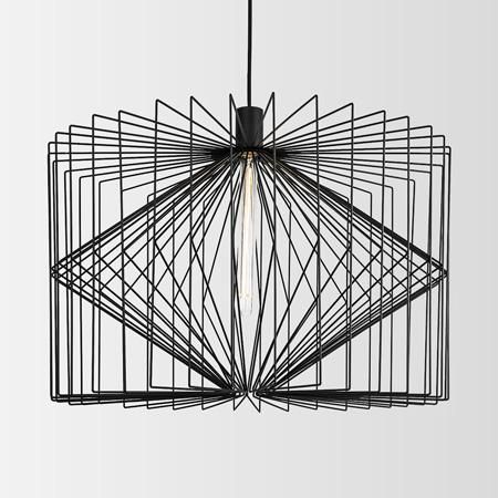 Wire frame lamps wire center wever ducre wiro 6 5 roestig decor pinterest lightbox rh pinterest com lampshade wire frame for crafts wireframe amplify shader unity keyboard keysfo Gallery