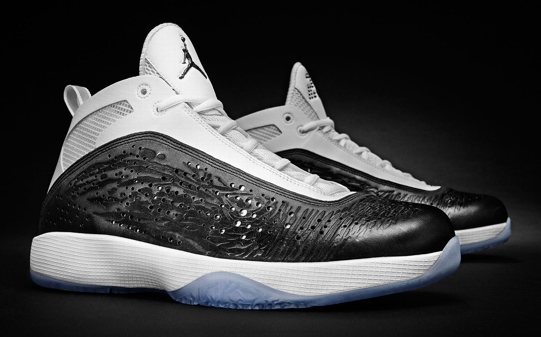 Nate Robinson's Jordans   Michael jordan basketball shoes, Air ...
